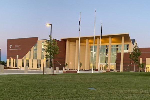YMCA in Johnstown, Colorado